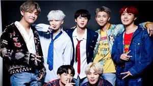 BXH Gaon: BTS giữ ngôi vương, 'Ice Cream' của Blackpink lặn mất hút