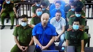Nguyễn Xuân Đường bị tuyên phạt 3 năm 6 tháng tù