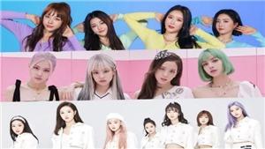 BXH Nhóm nhạc nữ tháng 5: Brave Girls, Blackpink dẫn đầu