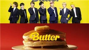 BTS nói gì khi 'Butter' được cho là giống ca khúc của ban nhạc rock Anh