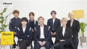 Bóc giá trang phục BTS phỏng vấn với Billboard về 'Butter'