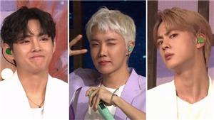 Khoảnh khắc không nên bỏ lỡ của BTS tại showcase 'BTS, The Best'