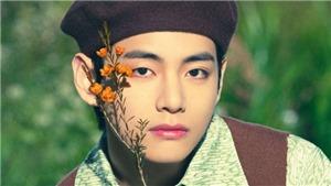 7 ca khúc 'chữa lành' tâm hồn V BTS dành tặng ARMY