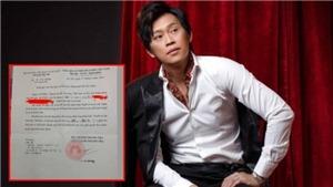 Đề nghị Sở VHTT TP HCM giải quyết vụ việc liên quan đến nghệ sỹ Hoài Linh