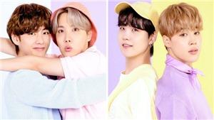 BTS tiếp tục tung bộ ảnh gia đình chào mừng FESTA