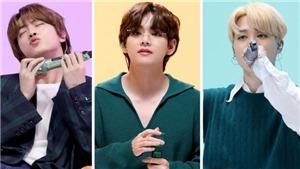 FESTA 2021: Ngắm nhìn BTS trong bộ ảnh 'Room Live' mới