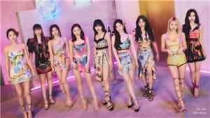 Twice đạt kỷ lục với album mới ra mắt 'Taste Of Love'