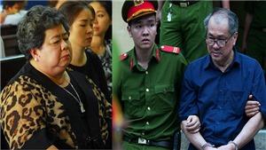 Tuyên án phúc thẩm vụ án tại Ngân hàng Đại Tín giai đoạn 2