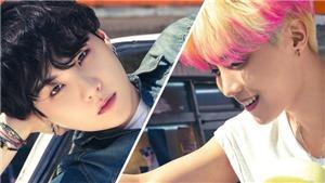 BTS tung bộ ảnh concept version 3 cho 'Butter' đầy nóng bỏng