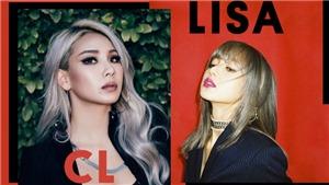 Loạt ra mắt solo cực 'nóng' của nữ idol K-pop trong tháng 8