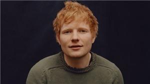 Quản lý của Ed Sheeran bật mí về album mới, ra mắt vào mùa Thu năm nay