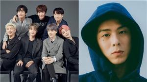 Rapper 'đá xéo' CEO HYBE, từng từ chối tham gia BTS