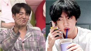 BTS: 'Vua cháy hàng' Jungkook khiến bộ đồ ngủ bán hết trong nháy mắt