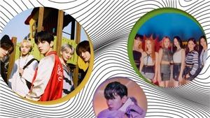 Tạp chí 'Time' bình chọn 10 ca khúc K-pop năm 2021 hay nhất, BTS vắng mặt