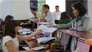 Quy định mới về xử lý kỷ luật cán bộ, công chức, viên chức