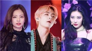Fan chọn ra sao K-pop thay đổi biểu cảm 'cháy' nhất