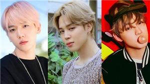 Top 10 nghệ sĩ K-pop nửa đầu năm 2021: BTS đứng sau ai?