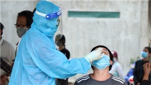 Số ca nhiễm mới giảm gần 1.500 ca so với ngày 1/10, gần 29.000 ca khỏi bệnh