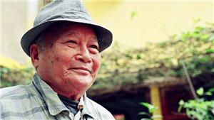 100 năm Ngày sinh nhà văn Tô Hoài: Độc đáo Tô Hoài