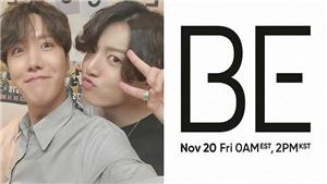 ARMY điên đảo khi BTS tiết lộ tên và thời điểm ra mắt album mới