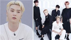 BTS lên tiếng về việc bị nhận xét là thiếu 'nam tính'