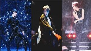 VIDEO: Top 8 nam thần Kpop có khả năng vũ đạo tốt nhất 2020