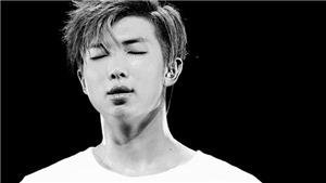 BTS 'bắt tay' chủ tịch Bang, 'troll' RM đến phát khóc