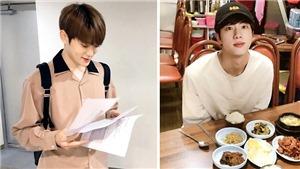 'Chết ngất' với 6 nam thần Kpop mang thần thái thư sinh: BTS, TXT, NCT