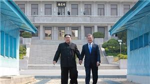 Hàn Quốc muốn thúc đẩy hợp tác với Triều Tiên