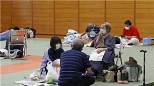 Nhật Bản chuẩn bị chống chọi với siêu bão Haishen - mạnh nhất trong nhiều thập kỷ