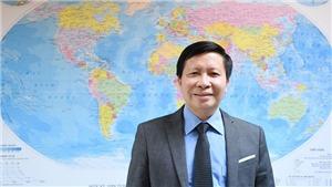 Đài Tiếng nói Việt Nam thêm hai Phó Tổng Giám đốc