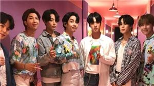 Jungkook BTS là idol Kpop được tìm kiếm nhiều nhất trên YouTube, nửa đầu năm 2020