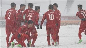U23 Việt Nam, hẹn gặp ở ASIAD 2018