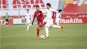 'U23 Việt Nam cần tiếp tục chơi theo kiểu biết người, biết ta'