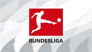 Lịch thi đấu và trực tiếp bóng đá Đức Bundesliga vòng 9