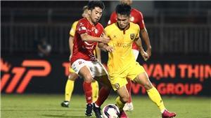 Lee Nguyễn mờ nhạt, TPHCM thua Quảng Ninh 0-2