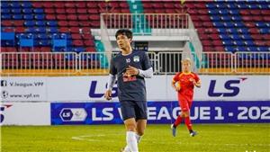 Bóng đá Việt Nam hôm nay: Công Phượng tiết lộ mục tiêu quan trọng nhất tại HAGL