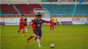 Bóng đá Việt Nam hôm nay: Công Phượng ghi bàn, HAGL thắng đậm CAND