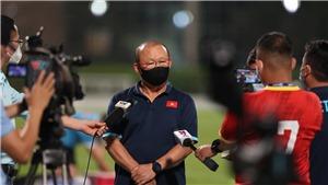 Trực tiếp bóng đá Việt Nam hôm nay: Giao hữu Việt Nam vs Jordan