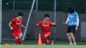 Bóng đá Việt Nam hôm nay: VFF tuyển mộ HLV thể lực người Pháp