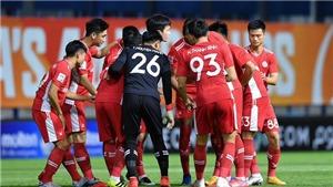 Viettel 0-1 Ulsan Hyundai: Gục ngã với bàn phản lưới