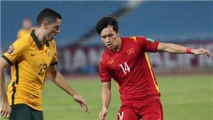 Bóng đá Việt Nam hôm nay: Đội tuyển Việt Nam tụt bậc trên bảng xếp hạng FIFA