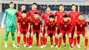 Bóng đá Việt Nam hôm nay: HLV Park Hang Seo triệu tập thêm thủ môn