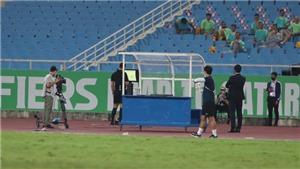 Bóng đá Việt Nam hôm nay: VFF kiến nghị FIFA và AFC về trọng tài