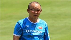 Bóng đá Việt Nam hôm nay: Tuyển Việt Nam đá 2 trận giao hữu với U22