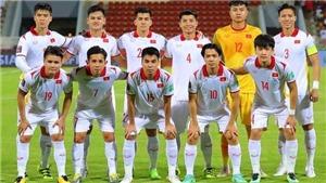 Bóng đá Việt Nam hôm nay: Đội tuyển Việt Nam về nước