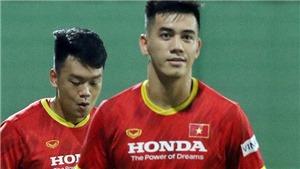 Bóng đá Việt Nam hôm nay: Đội tuyển Việt Nam sẽ tạo bất ngờ trước đội tuyển Trung Quốc