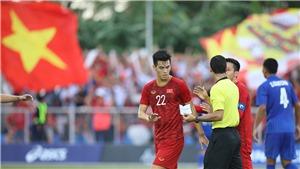 Bóng đá hôm nay 6/12: Tiến Linh tiết lộ câu nói truyền động lực của thầy Park. Quang Hải có thể đá chung kết