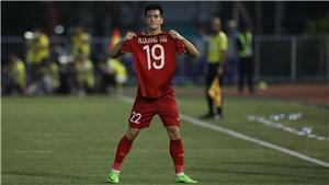 CẬP NHẬT trực tiếp bóng đá U22 Việt Nam vs Indonesia, Chung kết SEA Games 30