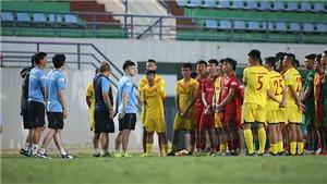 Bóng đá Việt Nam hôm nay: HLV Park Hang Seo triệu tập 34 cầu thủ U22 Việt Nam